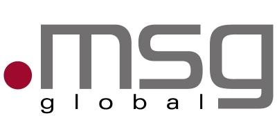 msg global solution Benelux B.V.