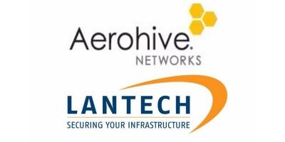 Aerohive Networks Netherlands