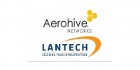 Aerohive & Lantech