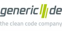 generic.de software technologies AG