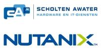 Nutanix & Scholten Awater