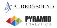 Alder & Sound / Pyramid Analytics