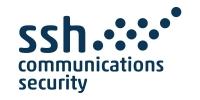 SSH Communication Security Corporation