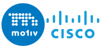 Motiv & Cisco