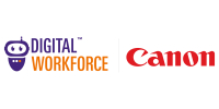 Digital Workforce Nordic / Canon Norge AS
