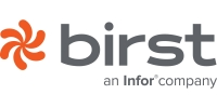 Birst, an Infor company