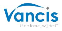 Vancis C&MS