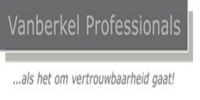 Vanberkel Professionals