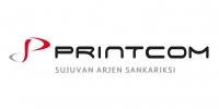 Printcom Center Oy