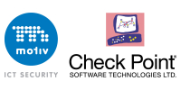 Motiv ICT Security & Check Point