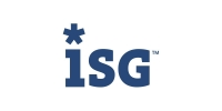 ISG - Information Services Group