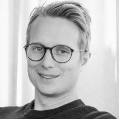 Anders Westerholm